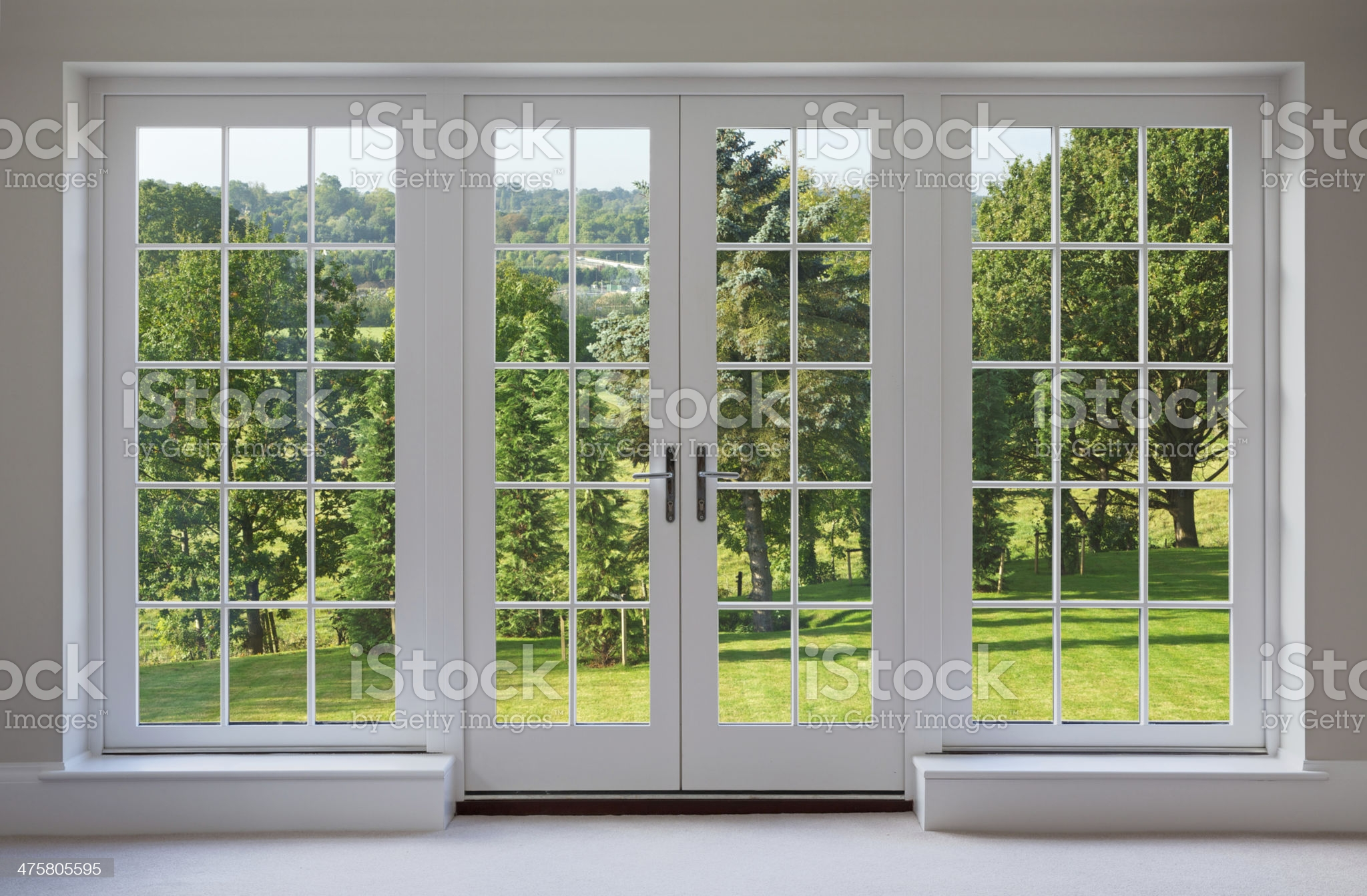 Reasons why hinged French doors are the ideal option for your home