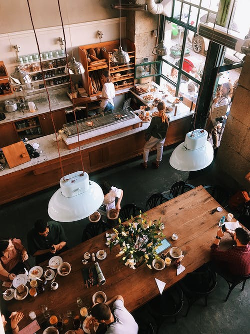 How to Start A Restaurant with No Prior Experience?