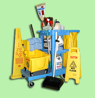 How to Pick the Best Commercial Cleaning Company: A Guide?