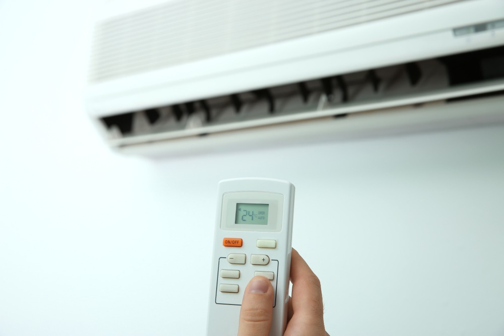 Importance of Professional Maintenance for Your Industrial Air Conditioners