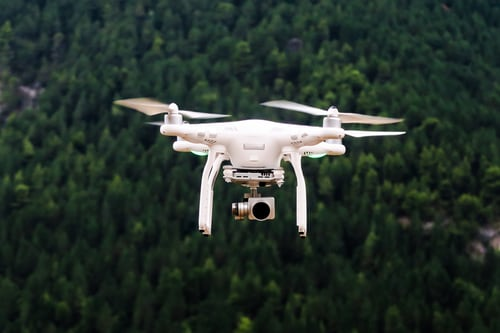 What are the advantages of choosing aerial photography for all your photography needs?