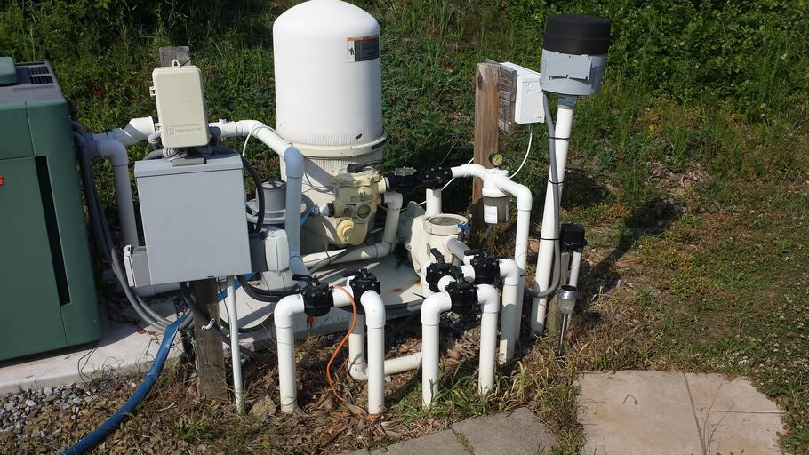 The amazing benefits of RO filtering to your industrial site