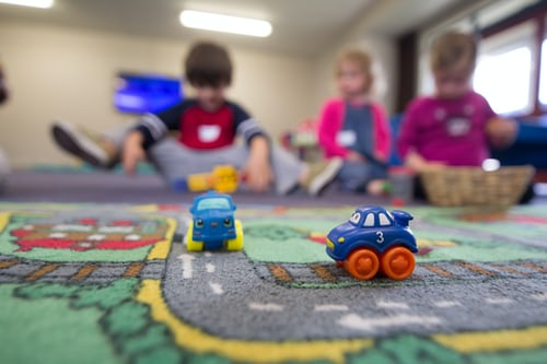 The reasons to look for early learning centers for your children