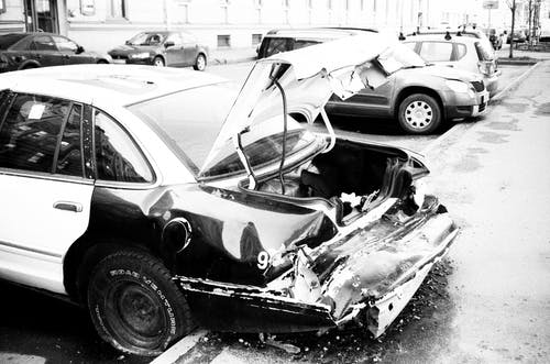 Preparing You in Case of a Vehicle Accident