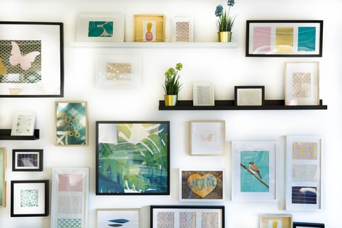 The Services You Can Expect from The Finest Item Framing Experts