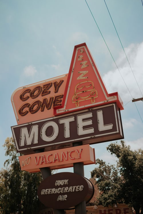 Find the best motel accommodation for your getaway in three easy steps!