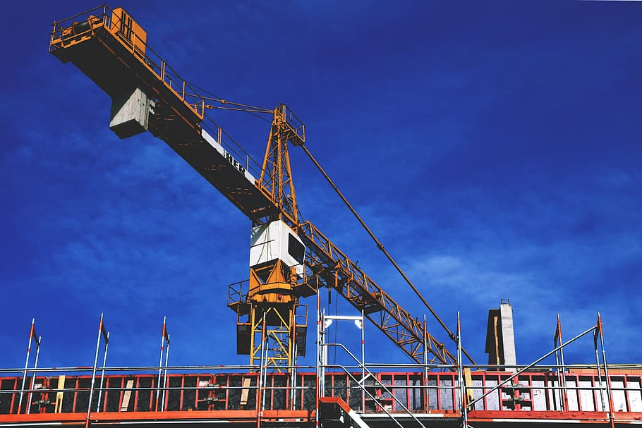 Common Issues that Cause Delays in Construction Work
