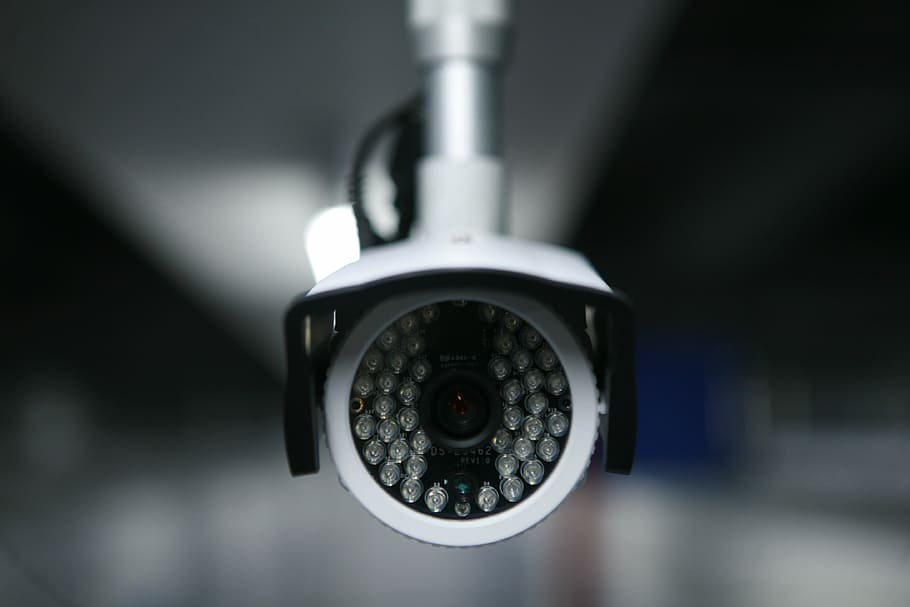 How to Increase Security in Your Store?