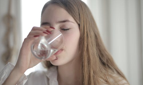 Health Implications of Drinking Impure Water