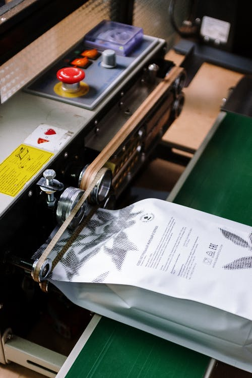 Bag Filling Machines: A Quick Guide