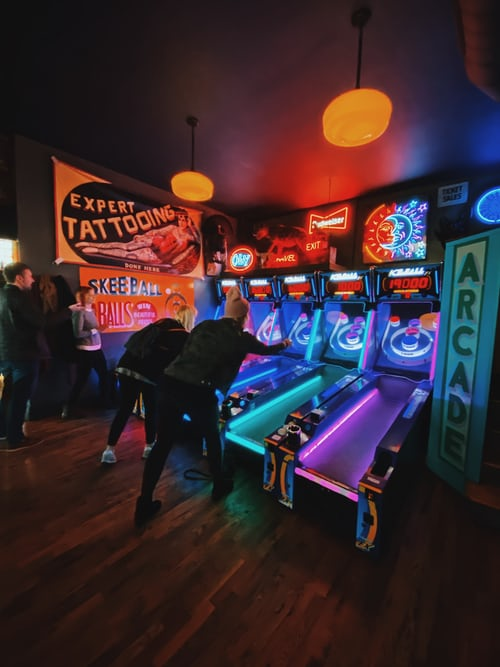 Key tips to know when you want to hire arcade games