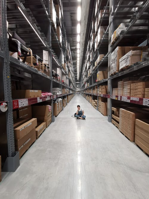 What are the Best Options for industrial Flooring?