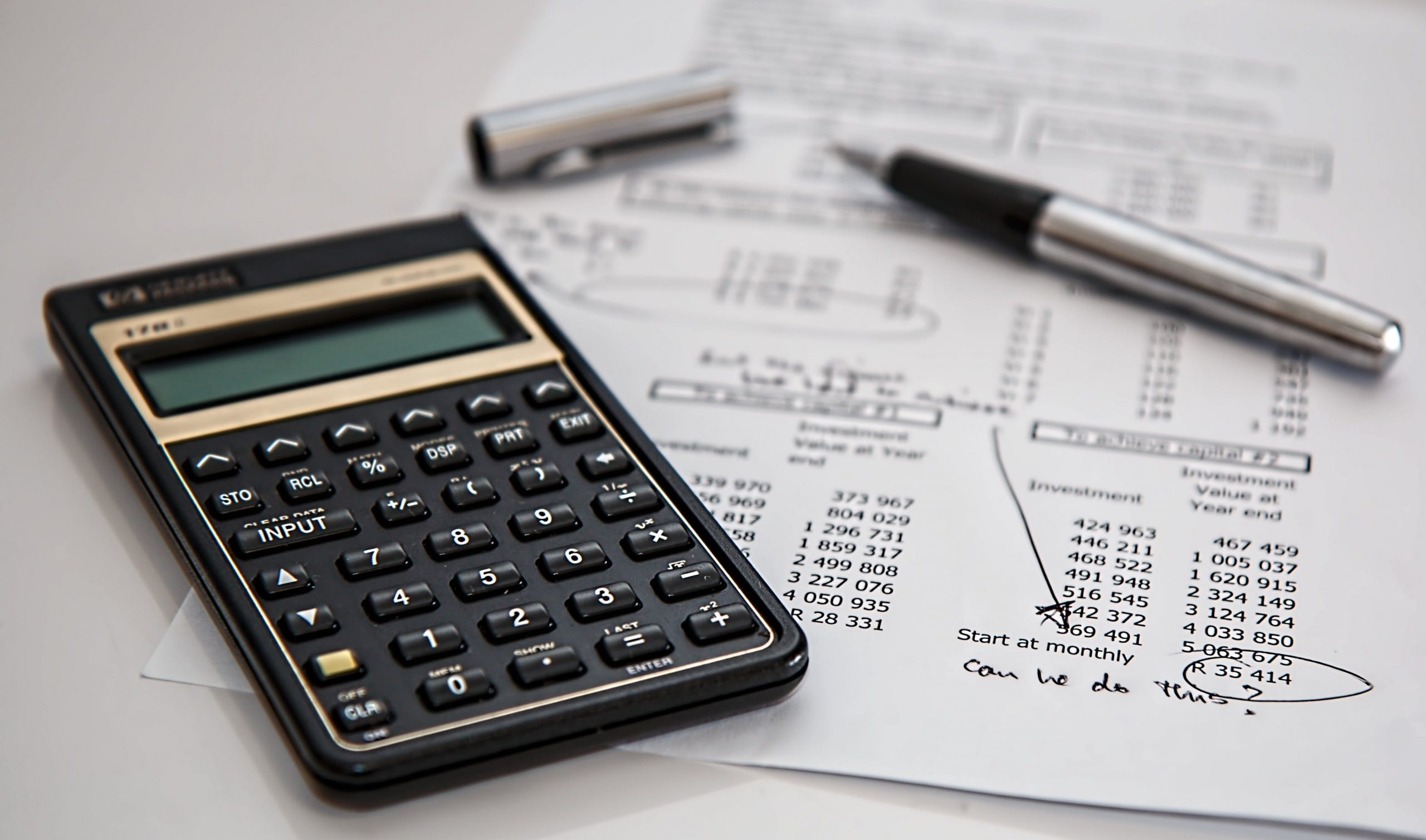 How to sort out and manage your business tax in the right manner