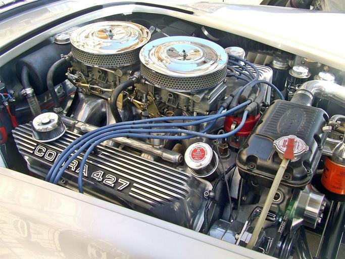 Benefits of Maintaining Your Car Engine