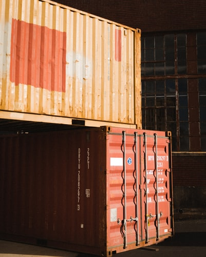 The guide to buying the containers you want for storage purposes
