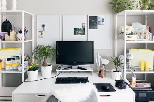 5 Tips to Help You Find the Best Work-Desk