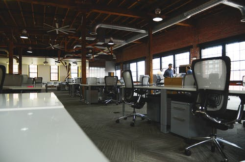 Different Types of Coworking Spaces