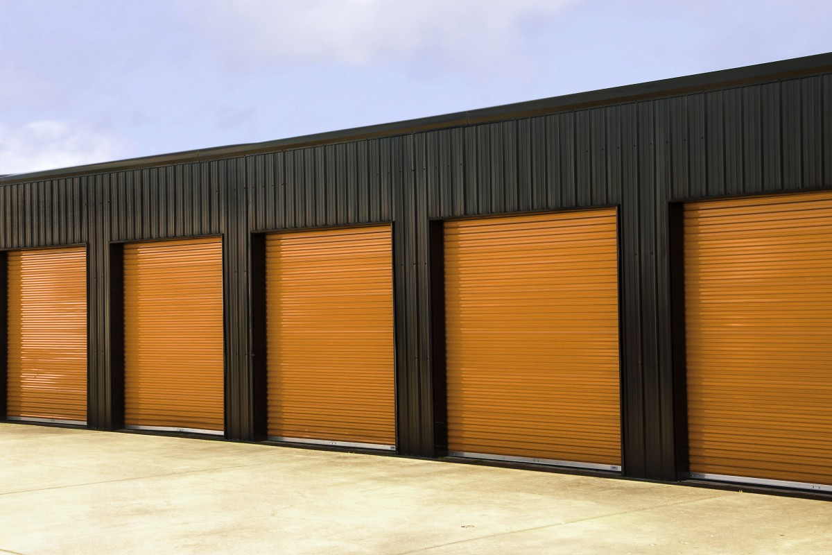 Reasons Why Roller Shutters Are a Great Investment for Your Commercial Building
