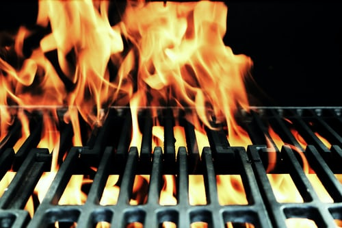 Different Ways to Fire Your Grill Up