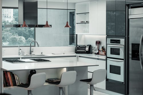 Properly maintain your kitchen