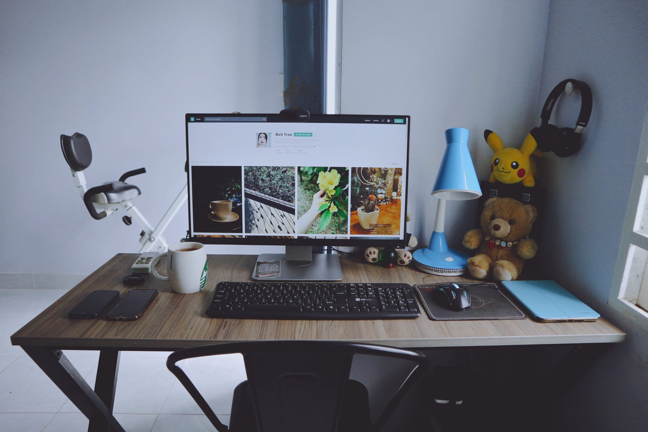The Benefits of Having a Professional Web Design for Your Business