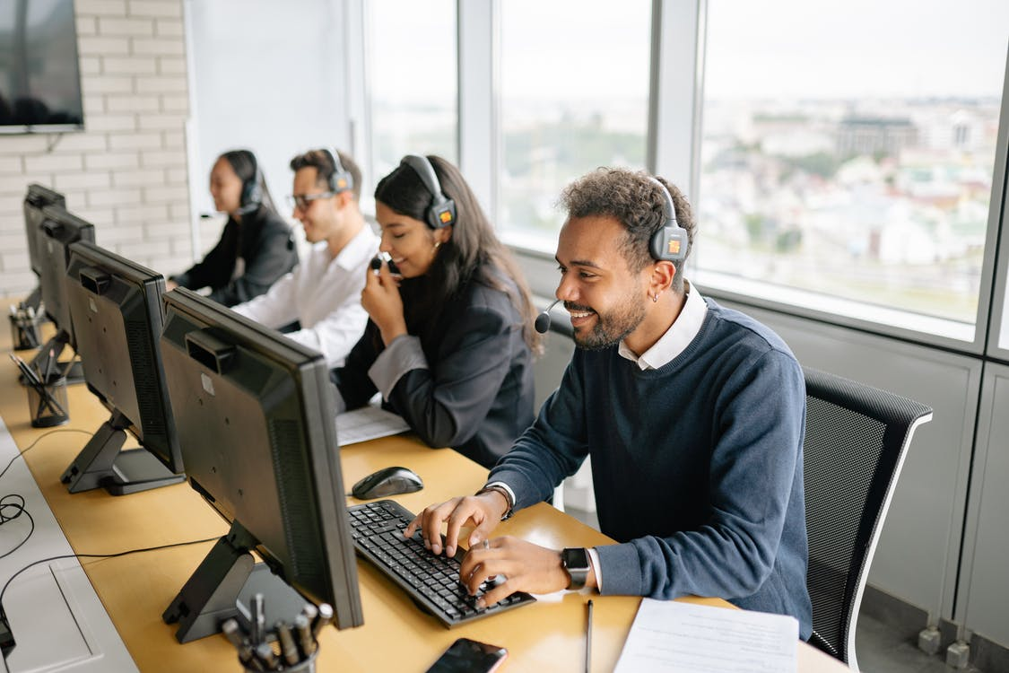 Common HRM Mistakes in Call Centers and the Ultimate Solution